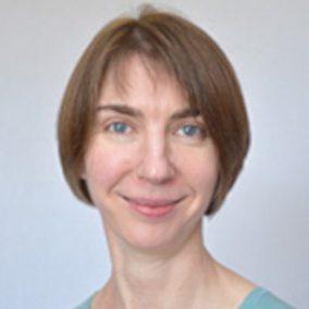 Dr Helen Parfrey